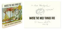 Where The Wild Things Are. Story and Pictures by Maurice Sendak.
