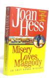 image of Misery loves maggody