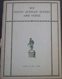 Six South African Scenes and Verse