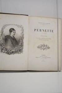 Pernette. Edition illustrée de 27 compositions de Jules Didier. Gravées par Gauchard.
