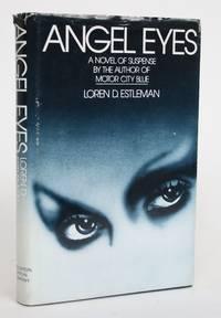 Angel Eyes: An Amos Walker Mystery