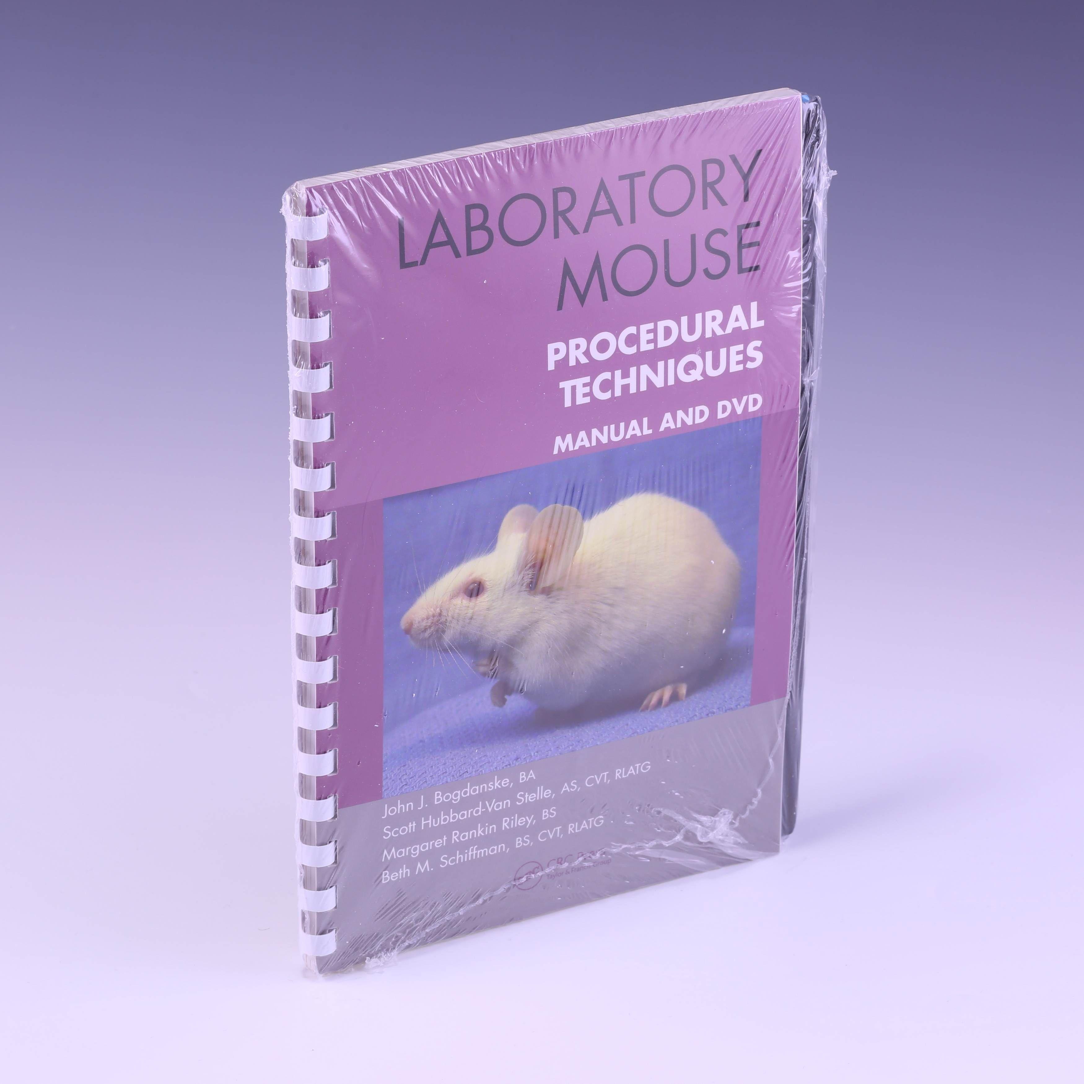 The Laboratory Rat Book