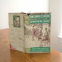 THE GREEN COMPLEX  BY HAROLD MACGRATH/1ST/1929