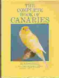 THE COMPLETE BOOK OF CANARIES
