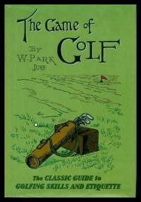 image of THE GAME OF GOLF