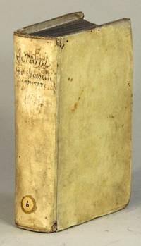 M. Minucii Felicis Octavius cum integris Woweri, Elmenhorstii, Heraldi et Rigaltii notis aliorumque hinc inde collectis. Ex recensione Jacobi Gronovii