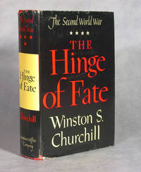 image of The Second World War, The Hinge Of Fate