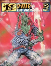 Nemesis the Warlock: Book 9: Best of 2000 AD. A. D.
