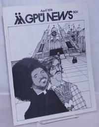 image of GPU News [vol. 3, #7] April 1974