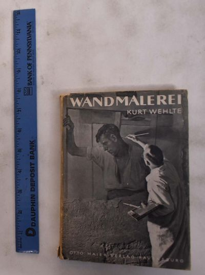 Ravensburg, Germany: Otto Maier Verlag, 1938. Softcover. VG. pgs tanned. occasional instances of mar...