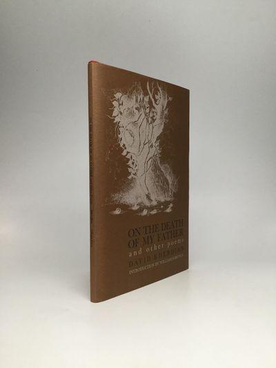 Fresno, California: Giligia Press, 1970. First Edition. Hardcover. Fine/Fine. Introduction by Willia...