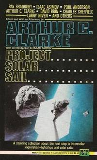 image of PROJECT SOLAR SAIL
