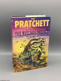 The Witches Trilogy: Discworld Omnibus: Equal Rites  Wyrd Sisters  Witches Abroad