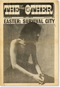 image of The East Village Other - Vol.2, No.9 (April 1-15, 1967)