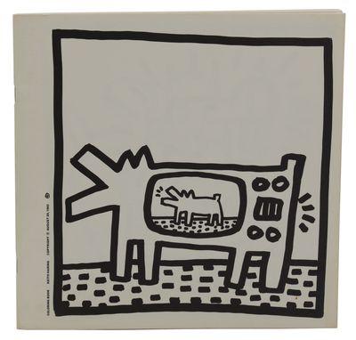 : , 1982. First Edition. Near Fine. First edition, first printing. Bound in original white wraps pri...