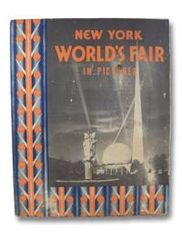 image of Views of the New York World's Fair [NY Worlds Fair in Pictures]