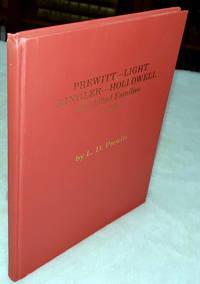 image of Prewitt - Light / Ringler - Hollowell and Allied Families