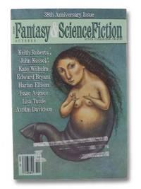 Fantasy & Science Fiction: October 1987