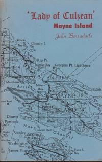 Lady of Culzean, Mayne Island