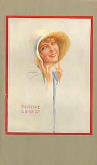 Portrait of Florence Gilbert for Fox Films