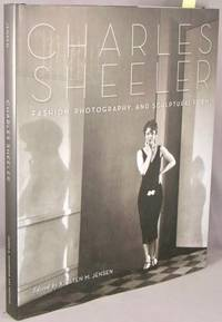 image of Charles Sheeler: Fashion, Photography, and Sculptural Form.