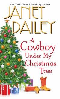 image of A Cowboy under My Christmas Tree