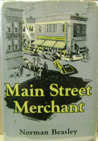 Main Street Merchant:  The Story of the J. C. Penney Company