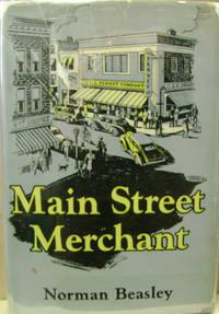 Main Street Merchant:  The Story of the J. C. Penney Company