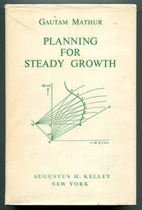 Planning for Steady Growth
