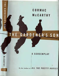 image of THE GARDENER'S SON: A Screenplay.