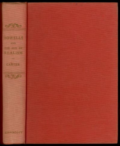 Philadelphia: J.B. Lippincott Company, 1954. Hardcover. Very Good. First edition. Octavo. 307pp. Ex-...