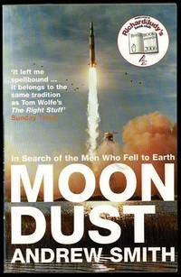 image of Moondust: In Search of the Men Who Fell to Earth