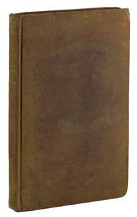 The Trollopiad; or, Travelling Gentlemen in America. A Satire, by Nil Admirari [pseud], Esq.