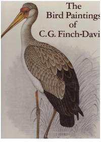 image of THE BIRD PAINTINGS OF C.G. FINCH-DAVIES