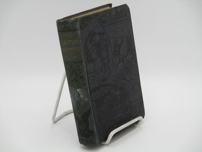 Chicago. : Donohue, Henneberry. , 1893 . Original decorated blue cloth. . Good plus, spine sunned an...