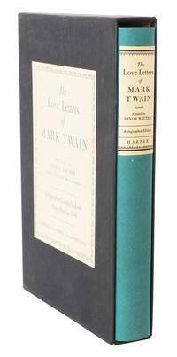 The Love Letters of Mark Twain