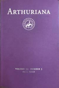 image of Arthuriana Volume 30 Number 3 Fall 2020