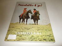 Saddle Up! : The Farm Journal Book of Western Horsemanship