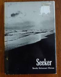 Seeker: [poems]