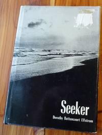 image of Seeker: [poems]
