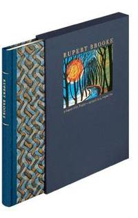 Selected Poems. Introduced by Jon Stallworthy. Illustrated by Ed Kluz. EDITION LIMITED TO 1750 COPIES