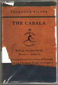 The Cabala