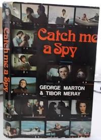 Catch Me a Spy