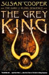 image of The Grey King (The Dark Is Rising Sequence)
