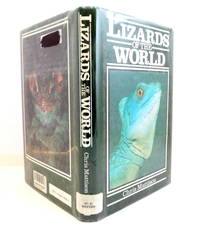 Lizards of the World (Of the World Series)