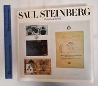 image of Saul Steinberg