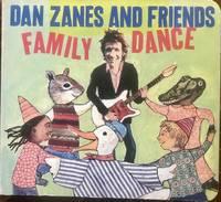 Dan Zanes and Friends Family Dance