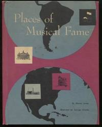 Places of Musical Fame