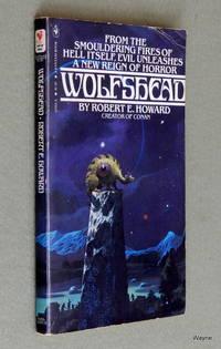 image of Wolfshead