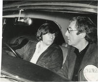 image of Original photograph of Roman Polanski and Peter Sellers, circa 1969
